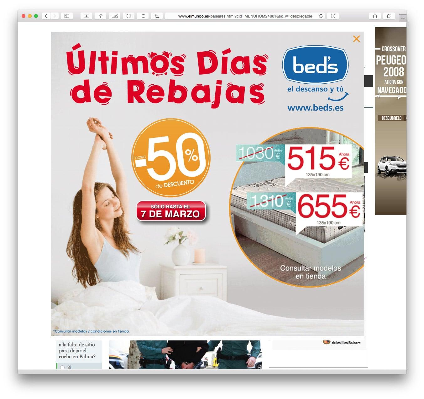 Tiendas-Beds,-banner
