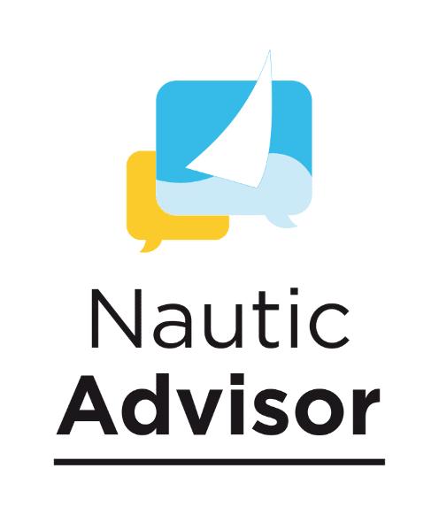 NauticAdvisor, logo
