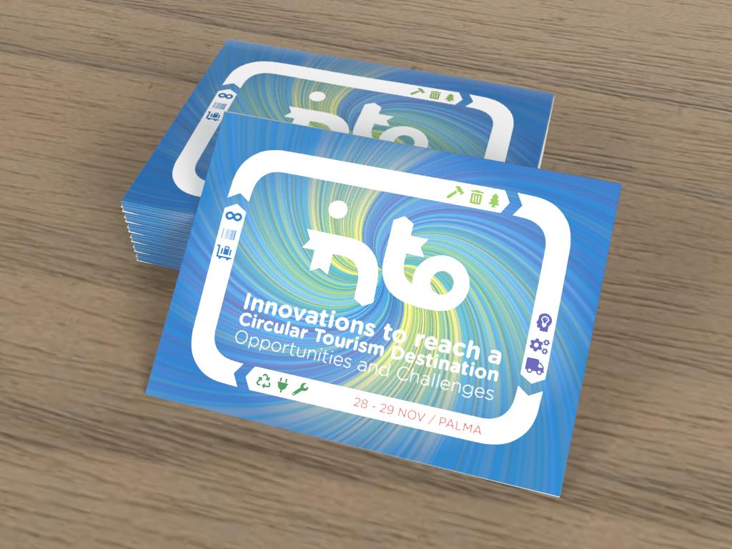 INTO 2019 - Programa